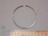 Кольцо поршневое Вихрь-30 номинал 72.00 мм без проточки под замок