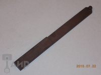Ключ коленвала Вихрь L=190 мм