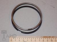 Кольца поршневые узкие (комплект) МБ