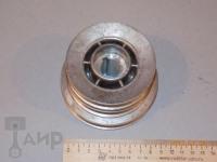 Шкив ведущий D=20 мм 3-х ручейковый косой без выступа Нева МБ-2