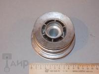 Шкив ведущий D=19 мм 3-х ручейковый косой без выступа Нева МБ-2