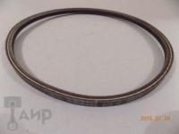 Ремень вентилятора Rubena 10-645 La (Чехия) Тайга