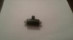 Катушка ТЛМ-2 малая без провода к магнето МБ-2 Вихрь
