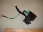 Зажигание  электронное (блок выносной) МБ23У-М Агрос