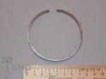 Кольцо поршневое Вихрь-25 2 ремонт 68.0 мм