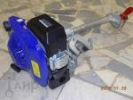 Лодочный мотор Нара 4.7 (Двигатель 4-х тактный Лифан 1Р64FV с воздушным охлаждением)