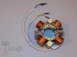Зажигание МВ-1 контактное Вихрь Россия (восстановленное)